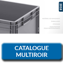 Catalogue Multiroir